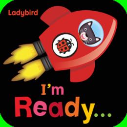Ladybird: I'm Ready for Phonics