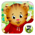 Product Image. Title: Daniel Tiger's Neighborhood: Play at Home with Daniel