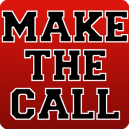 Make the Call: Football