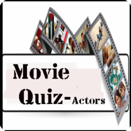 Movie Quiz-Actors