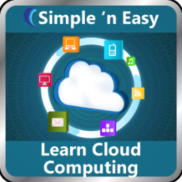 Learn Cloud Computing by WAGmob