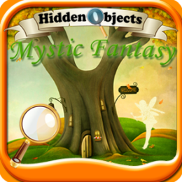 Hidden Objects : Mystic Fantasy