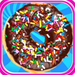 Donuts : Make and Bake!
