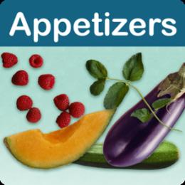 Low Fat Appetizers