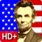 Abraham Lincoln Live HD+ Wallpaper