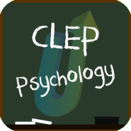 CLEP Psychology Exam Prep
