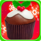 Christmas Cupcakes : Make & Bake
