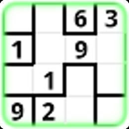 Apex Sudoku