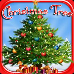 Christmas Tree: Make & Decorate!