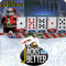 Christmas Video Poker (Jacks or Better)