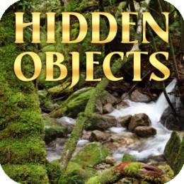 3 Hidden Objects Adventures