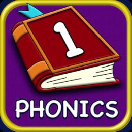 Phonics Write & Play - First Grade