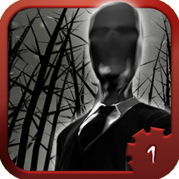 Slender Man Chapter 1: Alone