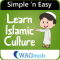 Learn Islamic Culture by WAGmob