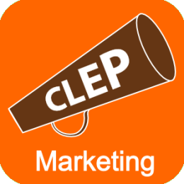 CLEP Principles of Marketing Exam Prep