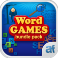 Product Image. Title: Word Games Bundle Pack