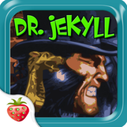 Dr. Jekyll and Mr. Hyde - Hidden Difference