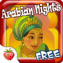 Arabian Nights - Hidden Difference FREE