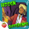 Ali Baba - Hidden Difference