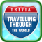 Trivia Traveling Through World