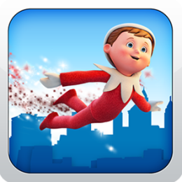 City Elves - Elf on the Shelf , Christmas Game