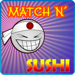 Match N Sushi