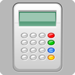 EBTCalc RPN Calculator