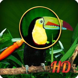 Escape from Rio de Janeiro HD - Fun Seek and Find Hidden Object Puzzles