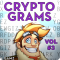 Cryptograms by Puzzle Baron, Volume 3