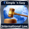 Learn International Law by WAGmob