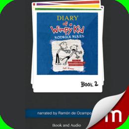 diary of a wimpy kid rodrick rules read online pdf