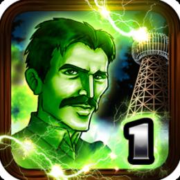 Tesla's Electric Mist - Chapter 1