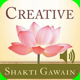 Shakti Gawain Creative Visualization (with audio)
