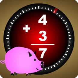 Timed Math Pro