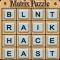 Matrix Puzzles