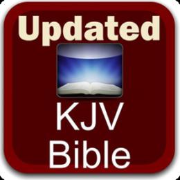 Updated KJV Bible