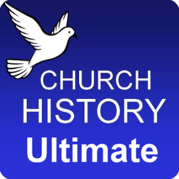 Church History ULTIMATE