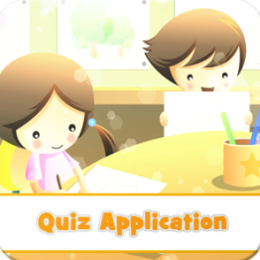 Quiz Application