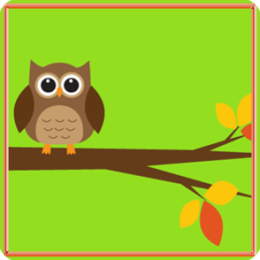 Baby Owls Live Wallpaper