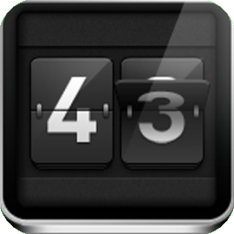 Flip Clock - Alarm, Weather, News, and Flashlight