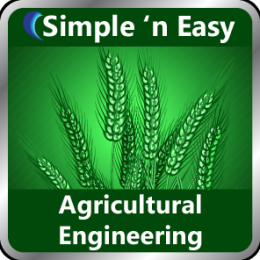 Agricultural Engineering by WAGmob