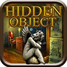 Detective Files - Hidden Objects