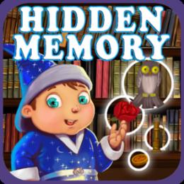 Hidden Memory - The Wizard's Apprentice