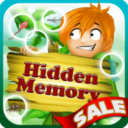 Hidden Memory - Jack and the Beanstalk