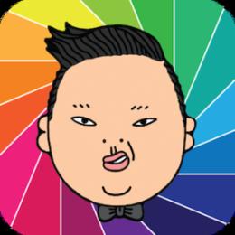 Gangnam Style game - Go Gangnam Style