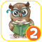 Read and Play 2: Stories, Puzzles and Coloring Books for Kids