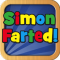 Simon Farted