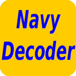 US Navy Decoder