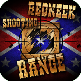 Redneck Shooting Range! - Southern Rebel Game