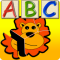 ABC Animal Puzzles - Toddlers, Pre-k & Kindergarten - Alphabet, Letters, Words and Sounds